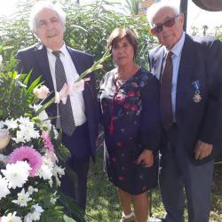 Vierge de Santa-Cruz à Alicante - Sept 2018