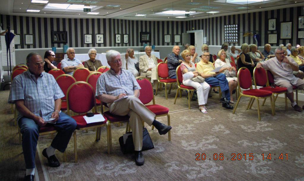 Samedi 20 juin 2015, Nice