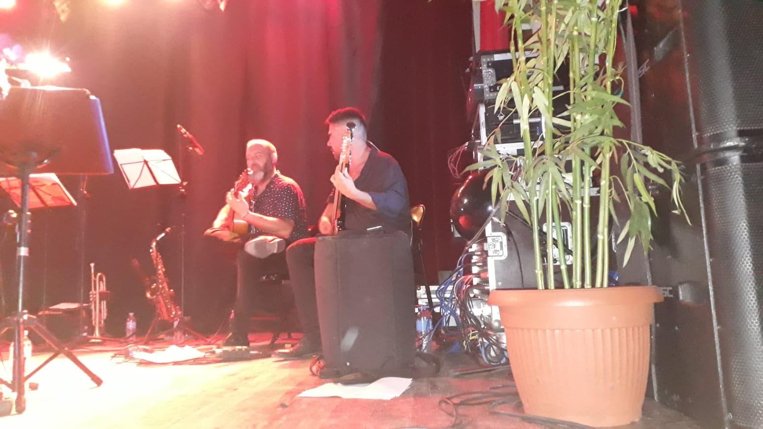 Concert French Latino - Menton - 16 juin