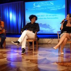 """Conférence """"Les jeunes Pieds-Noirs"""""""
