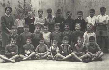 Eugene Etienne - Hennaya 1955
