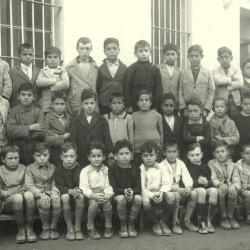 Hammam Bou-Hadjar - 1933