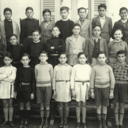 Hammam Bou-Hadjar - 1936