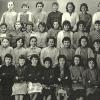La Senia - École de filles - 1946