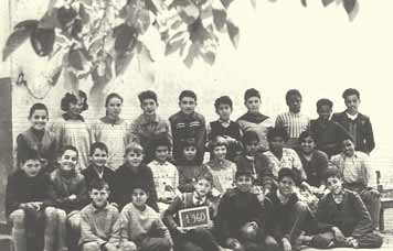 Lavayssiere 1960