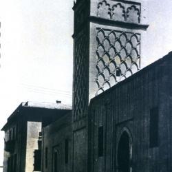 Marnia mosquee