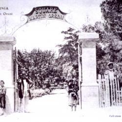 Marnia square orsini