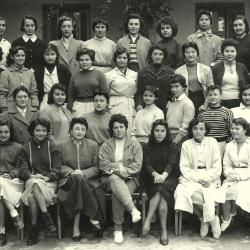 Collège lavoisier -  1956