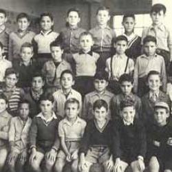 Cité Petit 1952