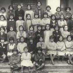 Ecole Pasteur 1933