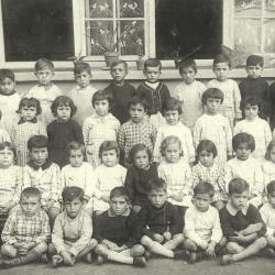 École maternelle - Gambetta1938