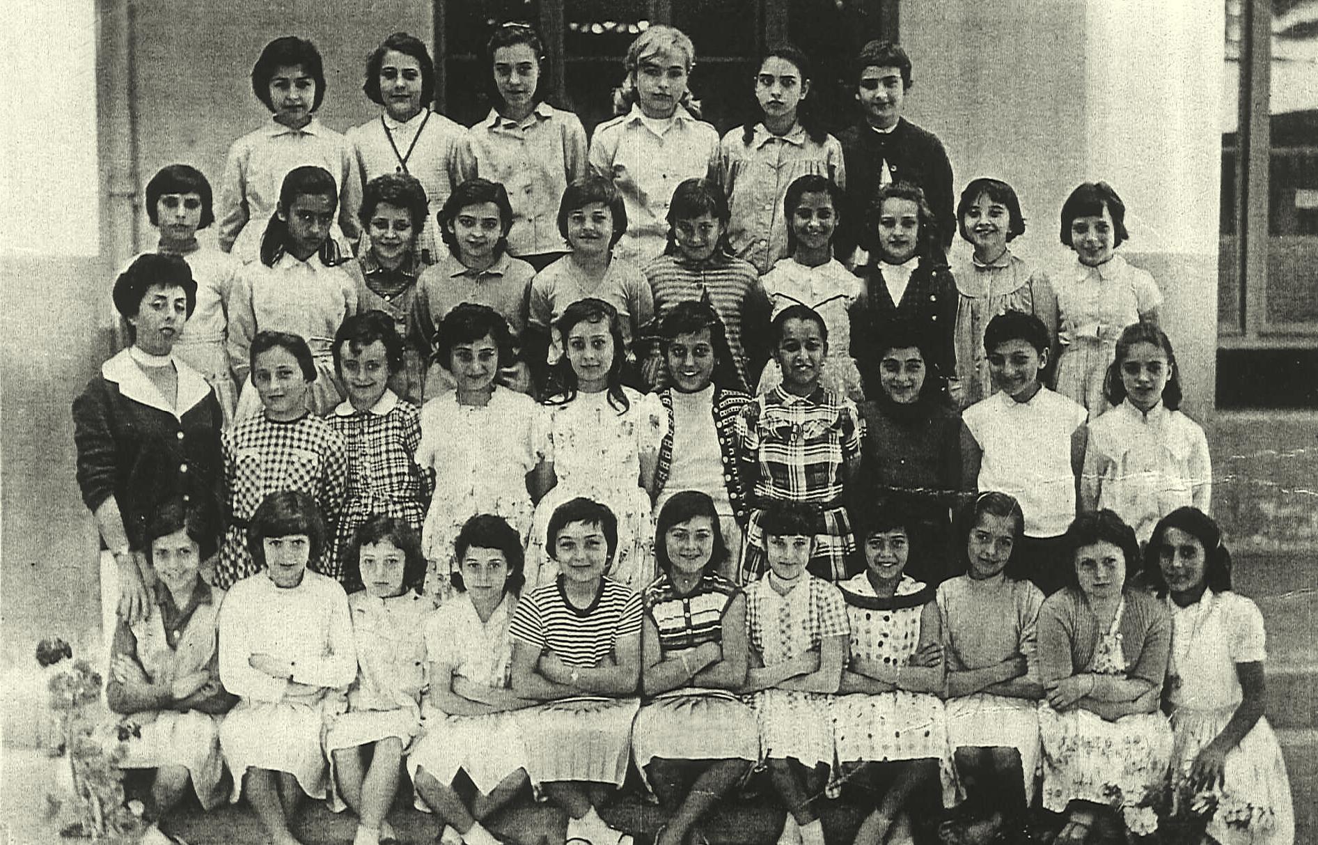 Gambetta 1961