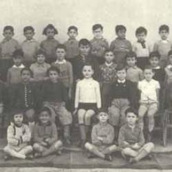 Lycée Lamoricière 1933-36