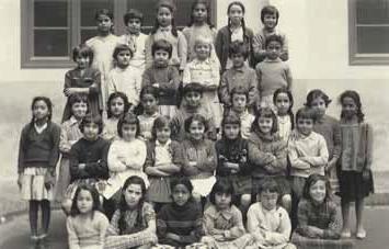 Ecole Emerat 1959