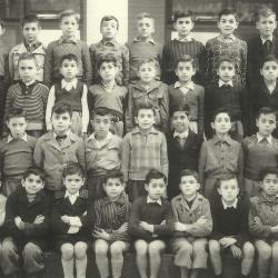 École Ferdinand Buisson - 1951
