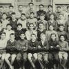 St Michel - École Berthelot - Certificat d'études - 1958
