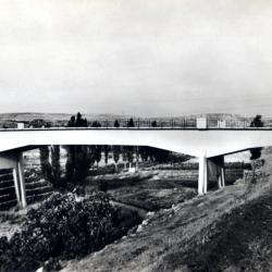 Palat - Pont de l'oued Mina