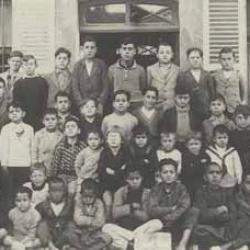 Saint Aimé 1933