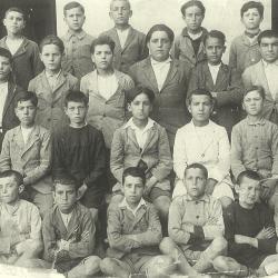 École Marceau 1925