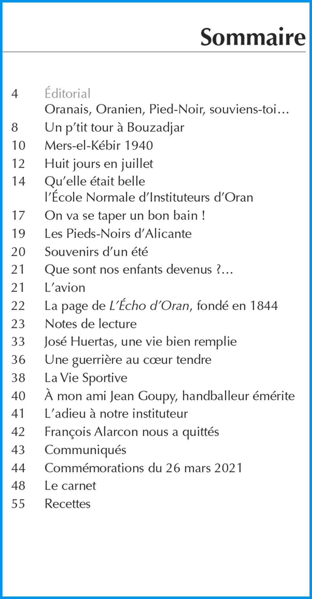 sommaire 395