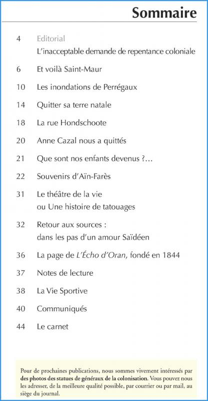 390 sommaire