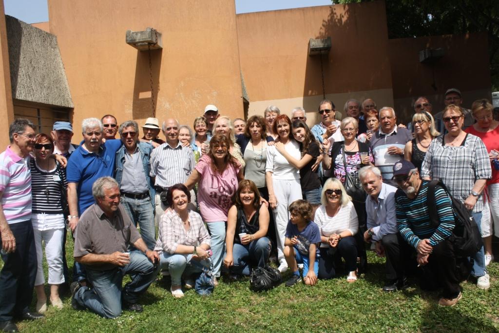 Familia oranaise