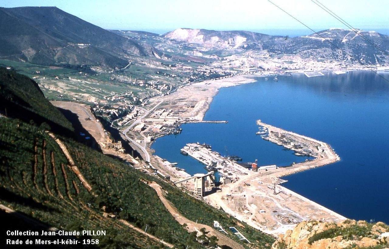 Kebir port depuis Santa Cruz 58