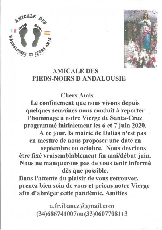 Report santa cruz 2020